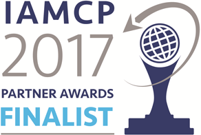 IAMCP 2017 Partner Awards Finalist