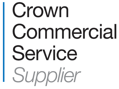 Exclaimer is a Crown Commercial Service Supplier to the UK public sector.