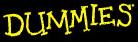The Dummies Logo