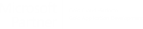 Exclaimer is a Microsoft Gold Application Development Partner and a Microsoft Gold Cloud Platform Partner.