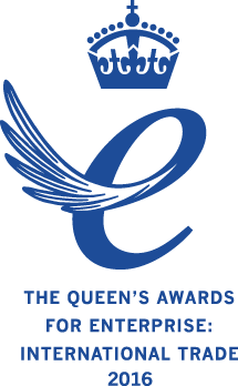 Queen's Award for Enterprise: International Trade 2016